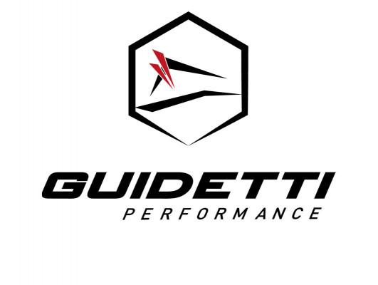 Logo Guidetti Performance