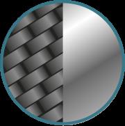 Carbone et Aluminium