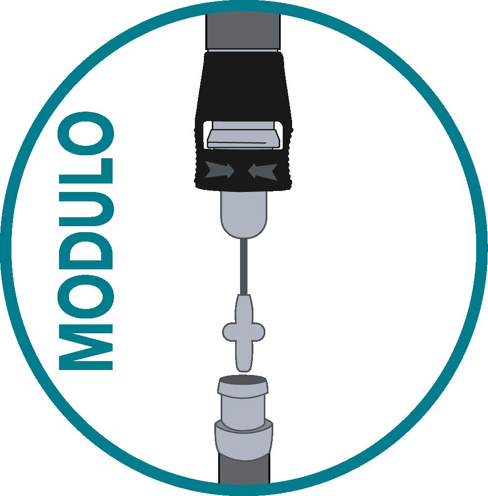 Pliage Flash-Lock