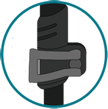 Serrage Easy-Lock